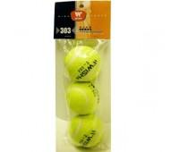 Набор мячей для большого тенниса S909