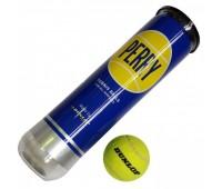 """Набор мячей для большого тенниса """"Dunlop Perry"""""""