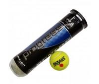 """Набор мячей для большого тенниса """"Dunlop Progress"""""""