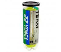 """Набор мячей для большого тенниса """"Yonex Team"""""""