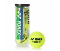 """Набор мячей для большого тенниса """"Yonex Tour"""""""