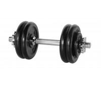 Гантель разборная крашенная 13 кг. 4528GP-20