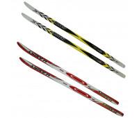 """Лыжи беговые с насечкой """"HASIKY"""" HK-160 р. 160 см"""