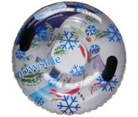 Санки надувные круглые Snow Tube IST7801