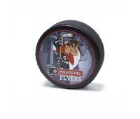 """Шайба хоккейная""""GUFEX""""взрослая NHL Philadelphia Flyers"""