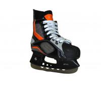 Коньки хоккейные ST-5400/PW-216-3 hf размер 46