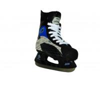 Коньки хоккейные ST-5800/PW-216 размер 46