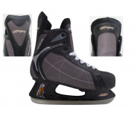 Коньки хоккейные ST-7100/PW-216CY размер 40
