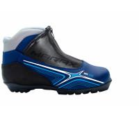 Ботинки лыжные MXN-400 Размер 36 (синий)