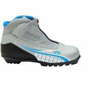 Ботинки лыжные MXN-400 Woman Размер 36 (серебристый)
