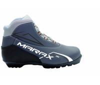 Ботинки лыжные MXN-300 Размер 35 (серый)