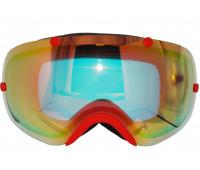 Очки горнолыжные Be Nice 2300A/14 Линза 14
