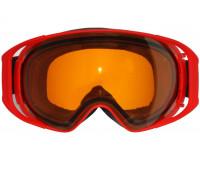Очки горнолыжные Be Nice 3200A/19 Линза 19