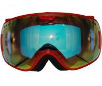 Очки горнолыжные Be Nice 3800A/14 Линза 14