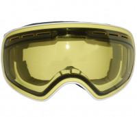 Очки горнолыжные Be Nice 4900A/20 Линза 20