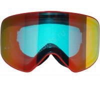 Очки горнолыжные Be Nice 5100A/14 Линза 14