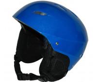 Шлем защитный для зимних видов спорта SH-002 размер L (58-60 см)