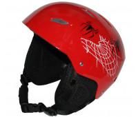 Шлем защитный для зимних видов спорта SH-003 размер L (58-60 см)