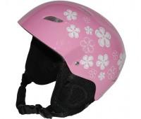 Шлем защитный для зимних видов спорта SH-004 размер L (58-60 см)