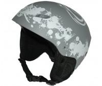 Шлем защитный для зимних видов спорта SH-005 размер L (58-60 см)