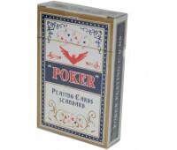 Карты для покера 737BL