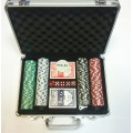 Карты и наборы для покера