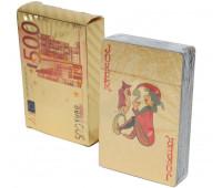 Карты для покера PPC-500E