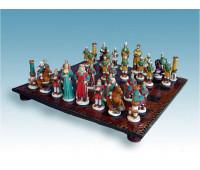 """Шахматы """"Битва за Камелот"""" 25102"""