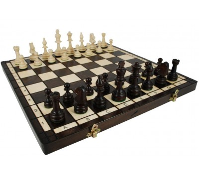 "Шахматы ""Олимпийские"" большие"