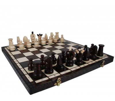 "Шахматы ""Королевские"" большие"