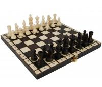 """Шахматы """"Олимпийские"""" малые"""