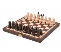 "Шахматы ""Роял Мини"" арт. 152"