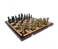 """Шахматы """"Спарта"""" арт. 139"""