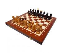 """Шахматы """"Жемчужина"""" большие с инкрустацией арт. 133F"""