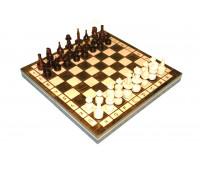 """Шахматы """"Барон"""" ZL08T1531"""