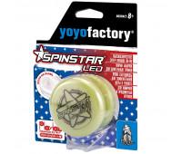 Йо-йо YoYoFactory SpinStar LED арт. YYF0003