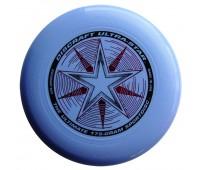 Летающая тарелка спортивная Фрисби Discraft Ultra-Star (голубой)