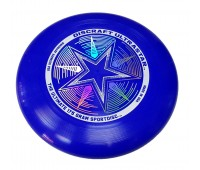 Летающая тарелка спортивная Фрисби Discraft Ultra-Star (синий)