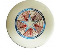 Летающая тарелка спортивная Фрисби Discraft Night-Glow (светящийся)