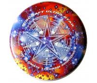 Летающая тарелка спортивная Фрисби Discraft Ultra-Star (полноцветный)