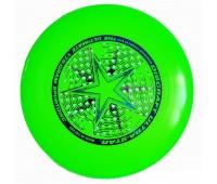 Летающая тарелка спортивная Фрисби Discraft Ultra-Star (зеленый)