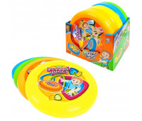 Летающая тарелка YG Sport диаметр 23 см