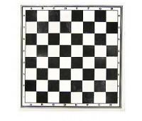 Шахматная доска картон