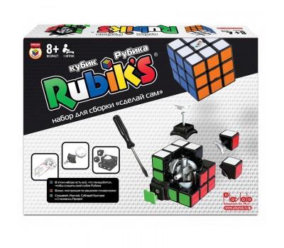 Кубик Рубика Сделай Сам Rubik's
