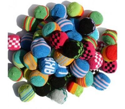 Мячи Сокс (footbag) купить в Москве