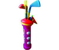 Набор для игры в мини-гольф HKYT1106