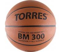 """Мяч баскетбольный """"TORRES BM300"""" арт.B00013, р.3"""