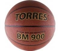 """Мяч баскетбольный """"TORRES BM900"""" арт.B30035, р.5"""