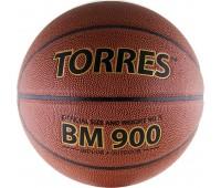 """Мяч баскетбольный """"TORRES BM900"""" арт.B30037, р.7"""