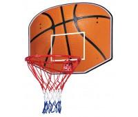 Стенд баскетбольный с кольцом HKBR1066